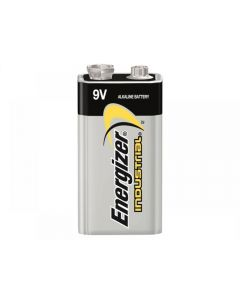 Energizer Industrial Batteries Range
