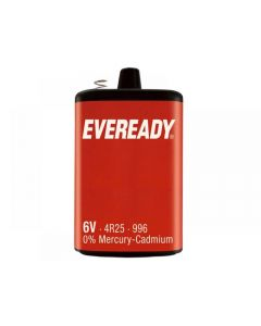 Energizer Lighting PJ996 6V Lantern Battery