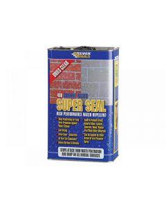 Everbuild 408 Super Seal (Exterior Wall Seal) 5 Litre