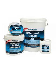 Everbuild Aquaseal Wet Room System Kit Range