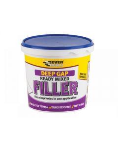 Everbuild Deep Gap Filler 1 Litre