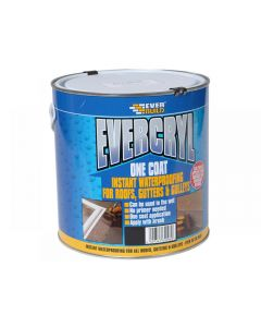 Everbuild Evercryl One Coat Range