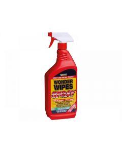 Everbuild Multi-Use Wonder Wipes Spray 1 litre