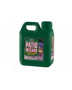 Everbuild Patio Wizard Range