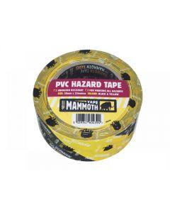 Everbuild PVC Hazard Tape Range