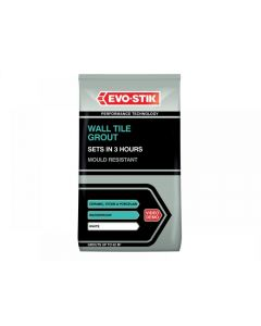 Evo-Stik Tile A Wall Fast Set Grout Range