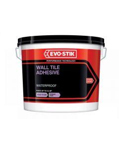 Evo-Stik Waterproof Wall Tile Adhesive Range