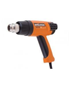 Evolution HDG2002 Digital Heat Gun 2000W 240V 071-0001