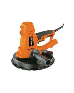 Evolution Portable Dry Wall Sander With Integrated Dust Extractor 1050W 240V