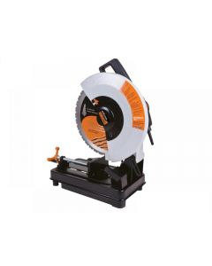 Evolution RAGE-2 Cut Off Saw 355mm Range