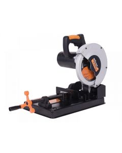 Evolution RAGE-4 Mini Chop Saw 185mm Range