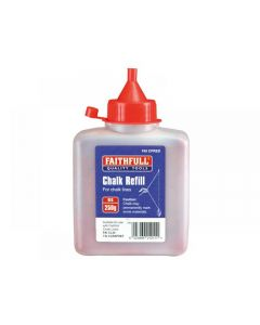 Faithfull Chalk Powder Range