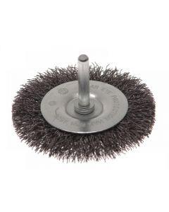Faithfull Circular Brushes, Steel Wire Range