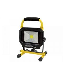 Faithfull LED Pod Site Light Range