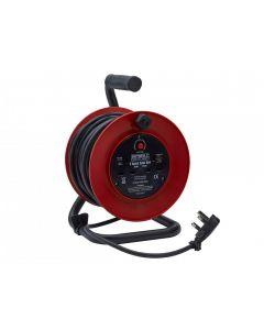 Faithfull Power Plus Cable Reel 20m 13A