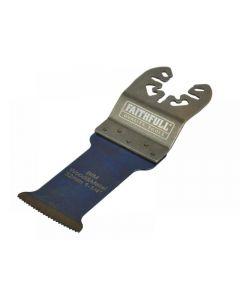 Faithfull Premium Arc CutWood & Metal Bi-Metal Blade Range