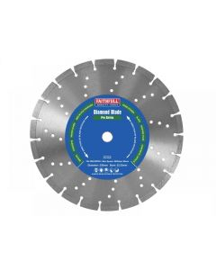 Faithfull Professional Diamond Blades Range