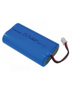 Faithfull Replacement Battery 3.7V 4400mAh for FPPSLLEDPOD2