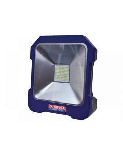 Faithfull SMD LED Task Lights 2000 Lumen Range