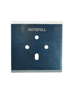 Faithfull Spare Blade for FAISCRA21 (Single Pack)