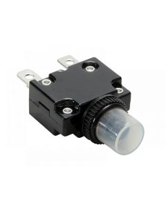 Faithfull Thermal Reset Switch For FPPTRAN33A