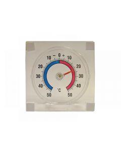 Faithfull Thermometer - Stick-on Window THWINDOW