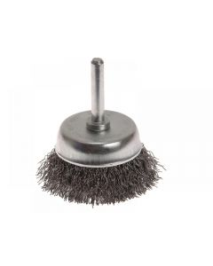 Faithfull Wire Cup Brushes Range GRPFAIWBS50