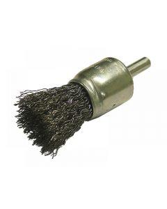 Faithfull Wire End Brushes Range