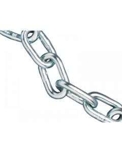 Faithfull Zinc Plated Chain Range