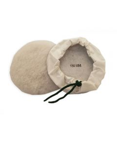 Flexipads Tie-On All Wool Bonnets Range
