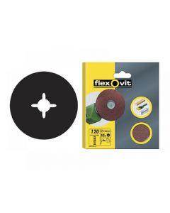 Flexovit Drill Mountable Discs 125mm Range