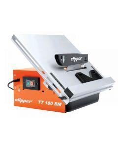 Flexovit TT180BM Water Cooled Pro Tile Cutter in Carry Case 550 Watt 240 Volt 70184626958