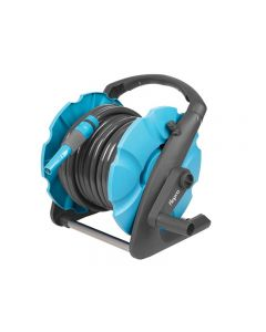 Flopro 2-in-1 Compact Hose Reel 20m