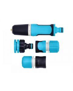 Flopro+ Hose Connector Starter Set 12.5 - 19mm (1/2 - 3/4in)