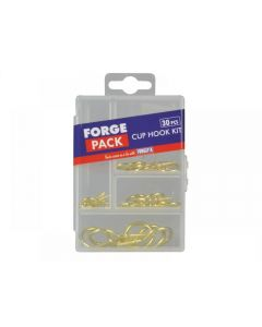 ForgeFix Cup Hook Kit ForgePack 30 Piece