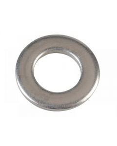 ForgeFix Flat Washers, A2 Stainless Steel Range