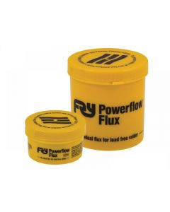 Frys Metals Powerflow Flux Range