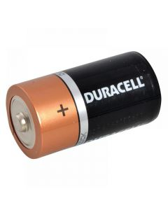 General C Cell Alkaline Duracell RePack MN1400 Batteries Pack of 2