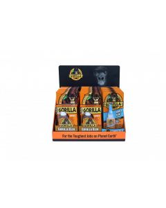 Gorilla Glue & Superglue Display 9044401