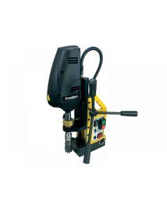 Hall PB35 FRV Powerbor Magnetic Drill Range