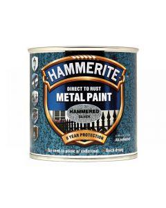 Hammerite Direct to Rust Hammered Finish Paint Range