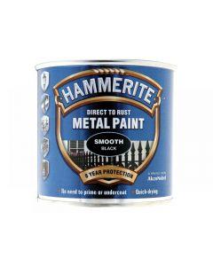 Hammerite Direct to Rust Smooth Finish Paint Range