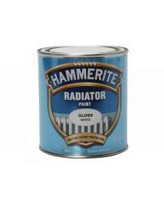 Hammerite Radiator Paint Range