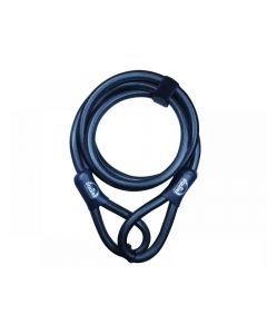 Henry Squire Security Cable with Looped Ends Range