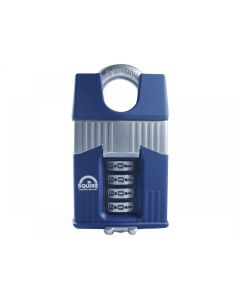 Henry Squire Warrior High-Security Combination Padlocks Range