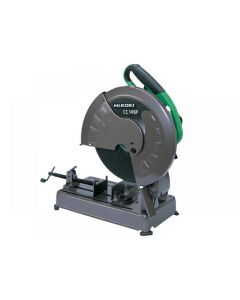 HiKOKI CC14SF Cut Off Saw Range