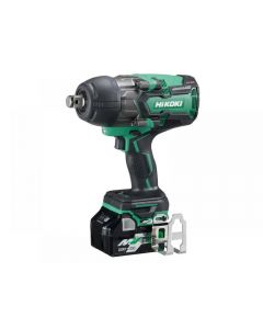 HiKOKI WR36DA 3/4in Brushless Impact Wrench Range
