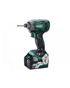 HiKOKI WR36DB 1/2in Brushless Impact Wrench Range