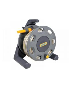 Hozelock 2412R Compact Reel & 20m of 12.5mm Hose