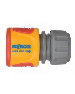 Hozelock Soft Touch AquaStop Connector Range